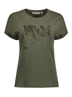Garcia T-shirt H70202 2302 Olive