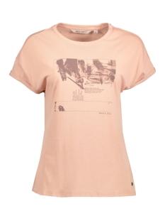 Garcia T-shirt H70202 2409 Nude Blush