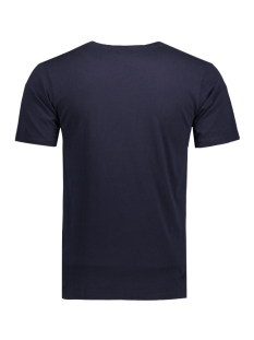 onsmont washed o-neck exp 22008039 only & sons t-shirt night sky