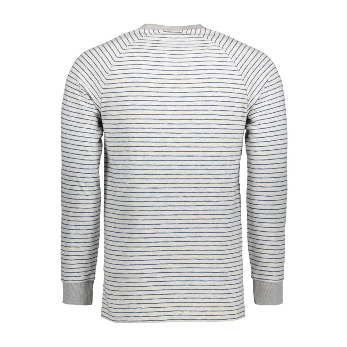 cts175307 cast iron sweater 9031