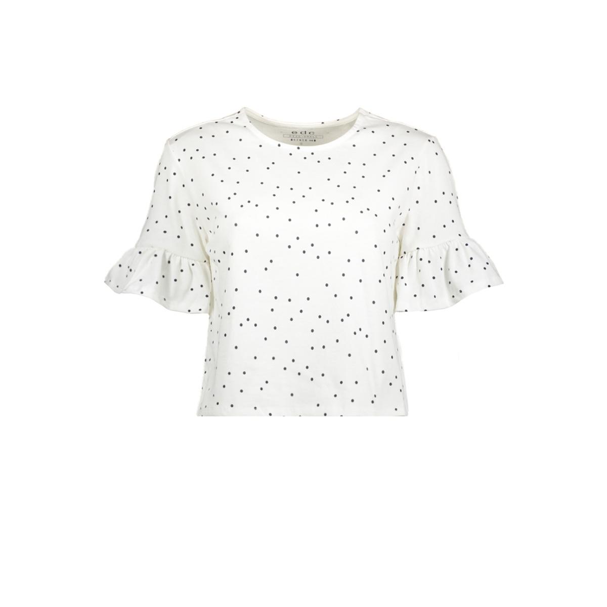 087cc1k085 edc t-shirt c110