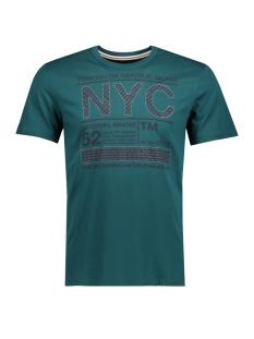 Tom Tailor T-shirt 1038594.00.10 7509