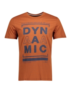 Tom Tailor T-shirt 1038594.00.10 3580