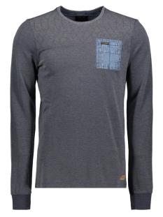 PME legend T-shirt PTS175516 5063