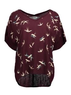 Saint Tropez T-shirt R1528 7289