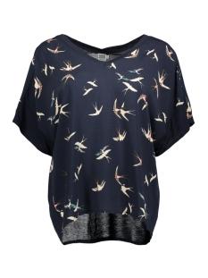 Saint Tropez T-shirt R1528 9232