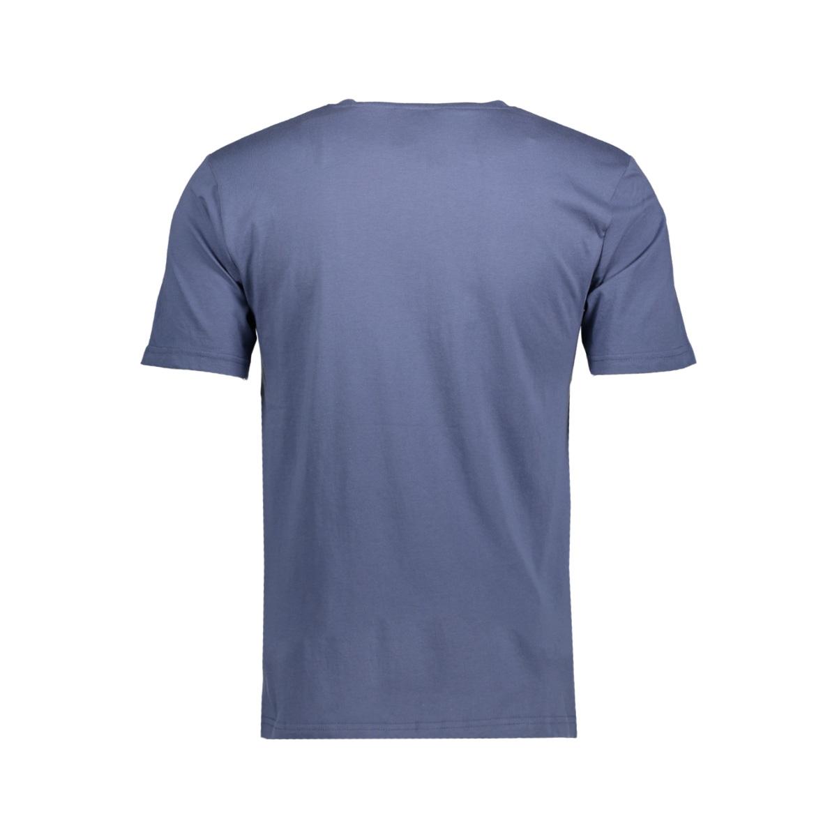 onsmerek o-neck exp 22008061 only & sons t-shirt vintage indigo
