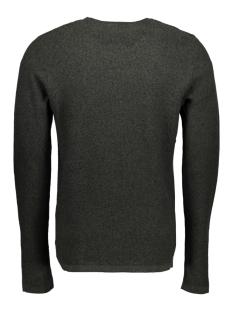 jprstory knit crew neck noos 12125929 jack & jones trui deep depths