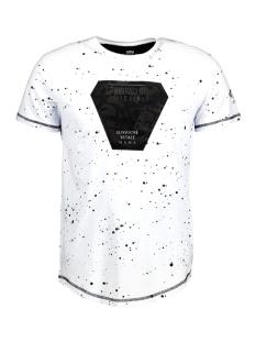 Gabbiano T-shirt 13843 WIT