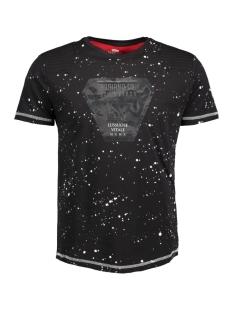 Gabbiano T-shirt 13843 ZWART