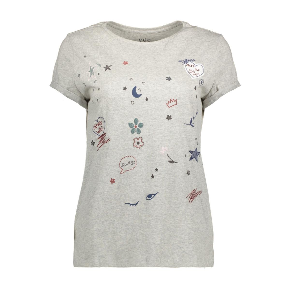 097cc1k055 edc t-shirt c044