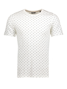 Only & Sons T-shirt onsADAM SS SLIM TEE 22007478 White