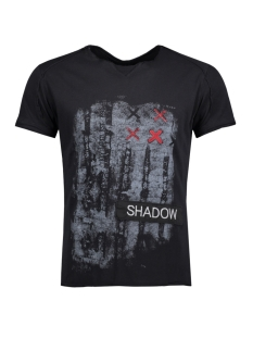 Key Largo T-shirt MT00059 SHADOW BLACK