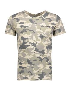 Key Largo T-shirt MT00068 STAN SAND