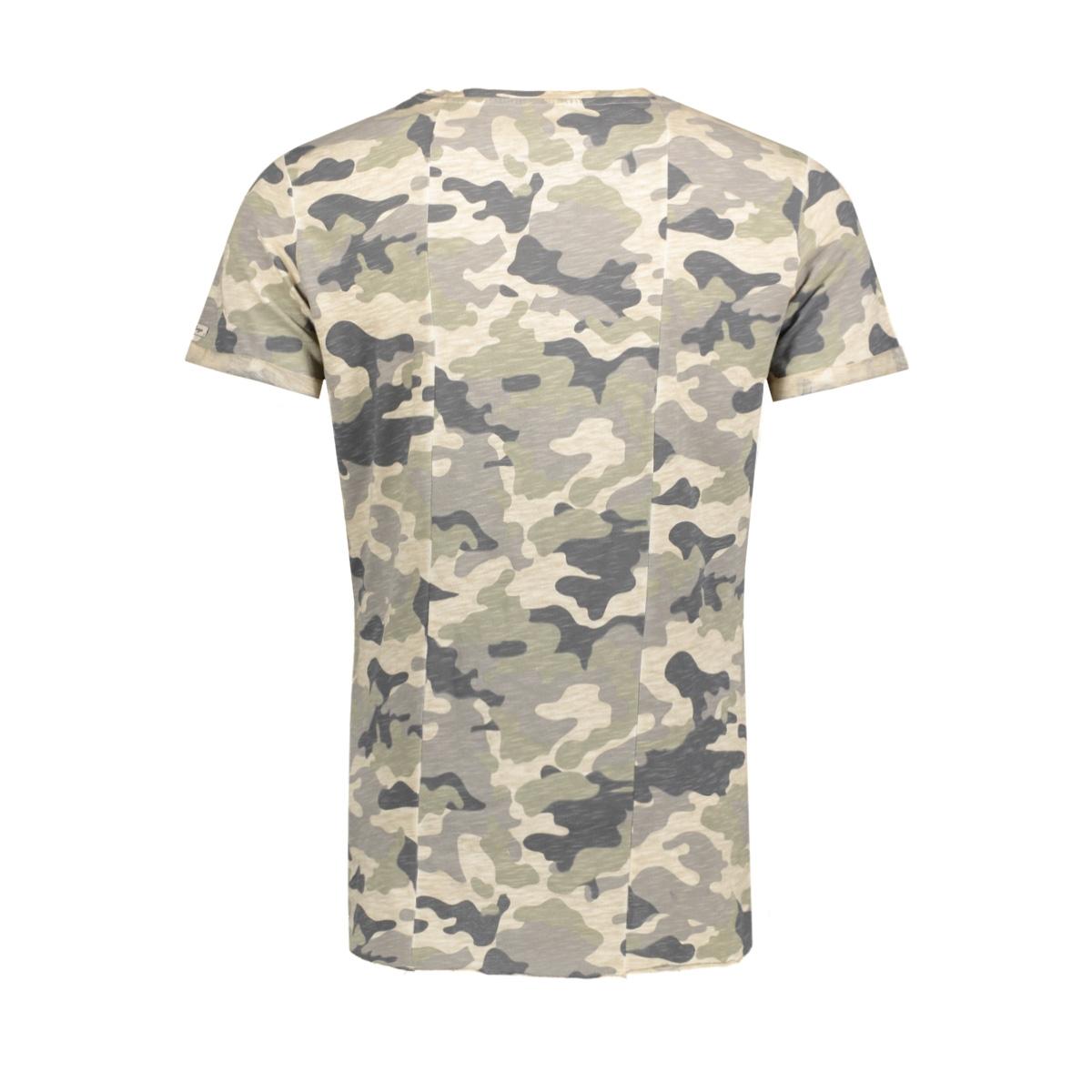 mt00068 stan key largo t-shirt sand
