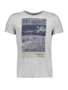 Garcia T-shirt I71004 2604 Mist Melee