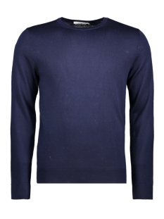 Jack & Jones Trui JPRMARK KNIT CREW NECK NOOS 12109976 Maritime Blue