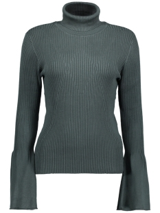 Vero Moda Trui VMNORWALK GLORY LS BLOUSE 10182693 Green Gables