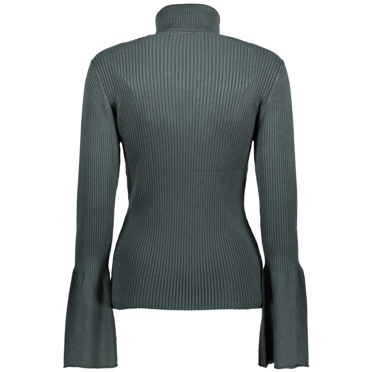 vmnorwalk glory ls blouse 10182693 vero moda trui green gables