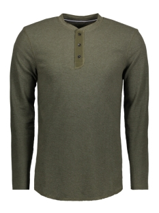 Tom Tailor T-shirt 1055143.00.12 7807