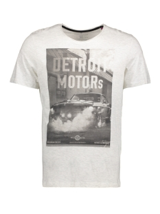 Tom Tailor T-shirt 1038688.01.10 2063