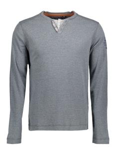 Twinlife T-shirt MLS751806 SHADOW