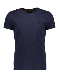 NO-EXCESS T-shirt 82-340755 037 Navy