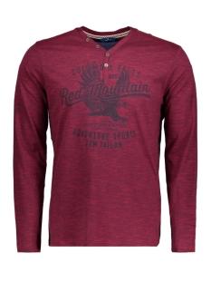 Tom Tailor T-shirt 1038818.00.10 4245