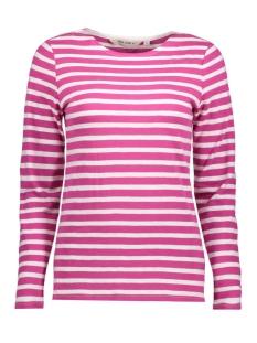 Garcia T-shirt J70214 39 Fuchsia