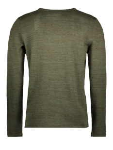 jorwills knit crew neck 12121991 jack & jones sweater forest night