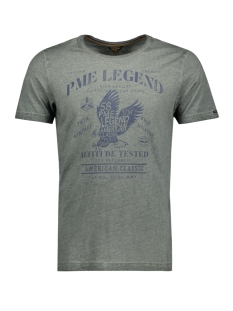 PME legend T-shirt PTSS177534 6385