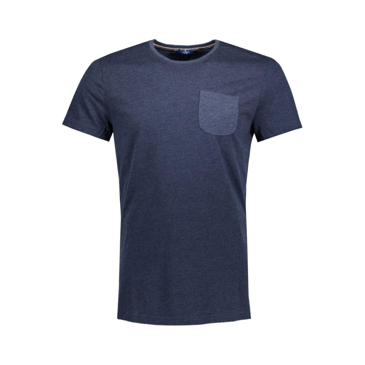 1038810.00.10 tom tailor t-shirt 6811