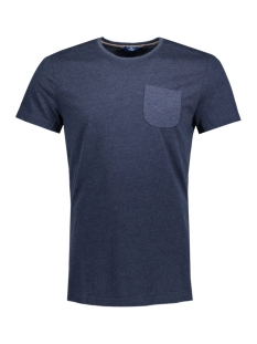 Tom Tailor T-shirt 1038810.00.10 6811