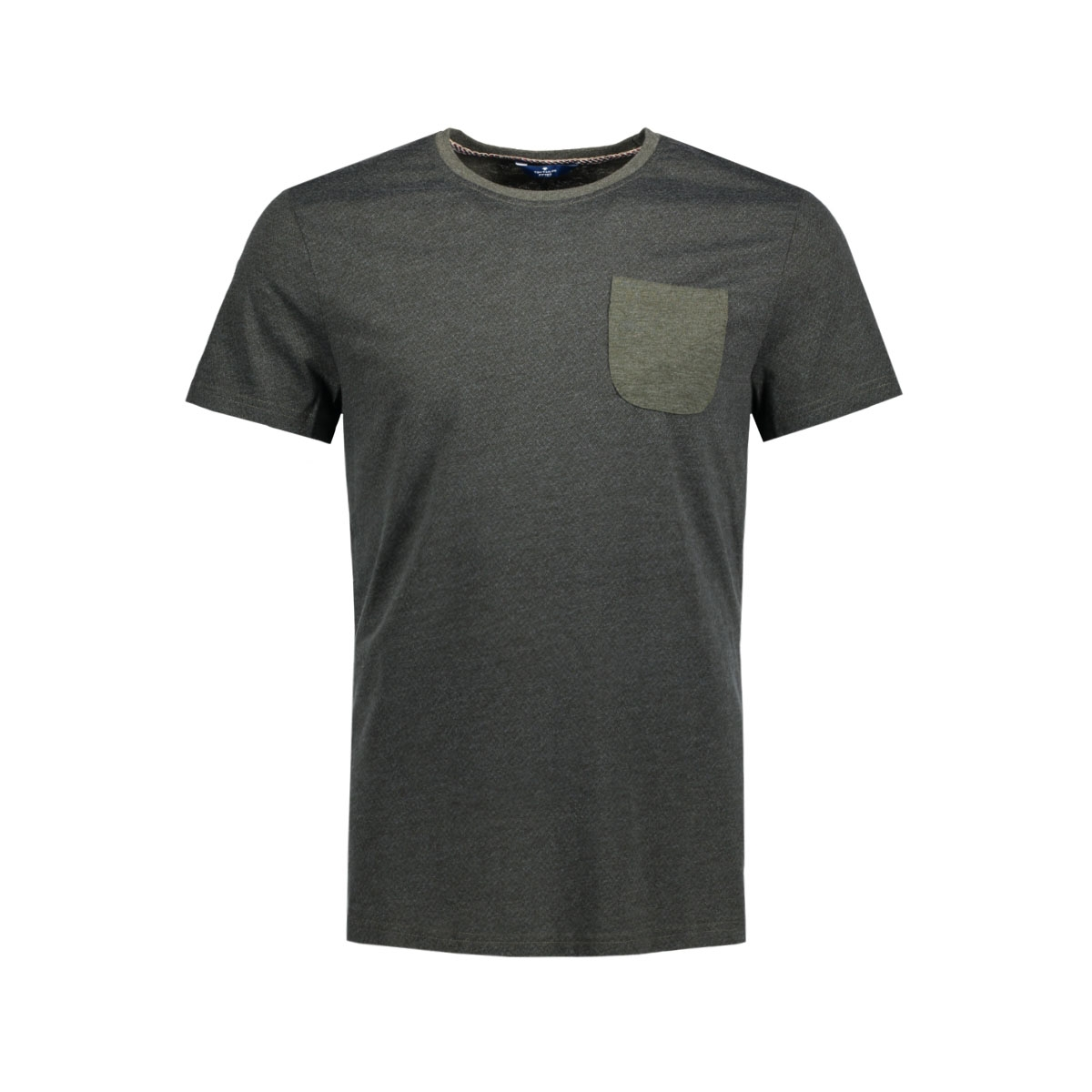 1038810.00.10 tom tailor t-shirt 7813
