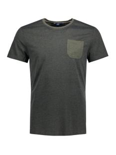 Tom Tailor T-shirt 1038810.00.10 7813