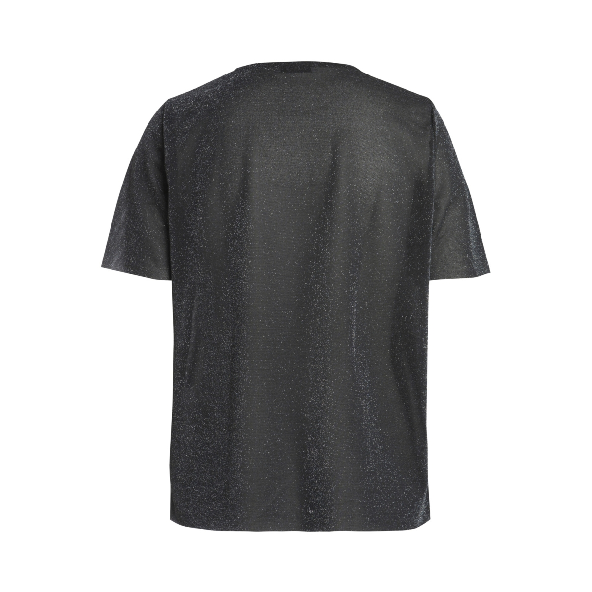 pcrima s/s tee 17085424 pieces t-shirt black
