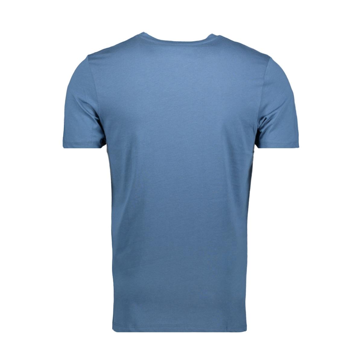 jcobooster tee ss crew neck 0010 12135945 jack & jones t-shirt stellar