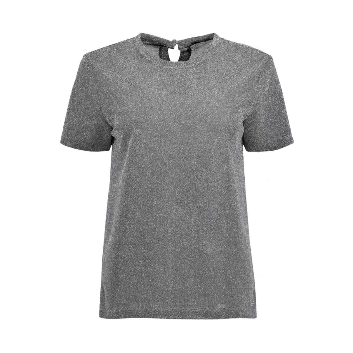 w17.7.1511 rio tee silver circle of trust t-shirt silver