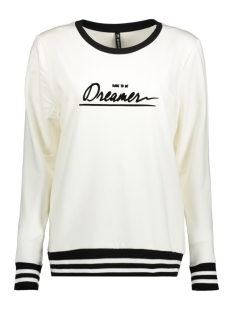 Zoso Sweater DREAMER OFF WHITE