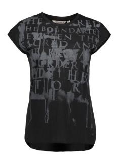Garcia T-shirt K70002 60 Black