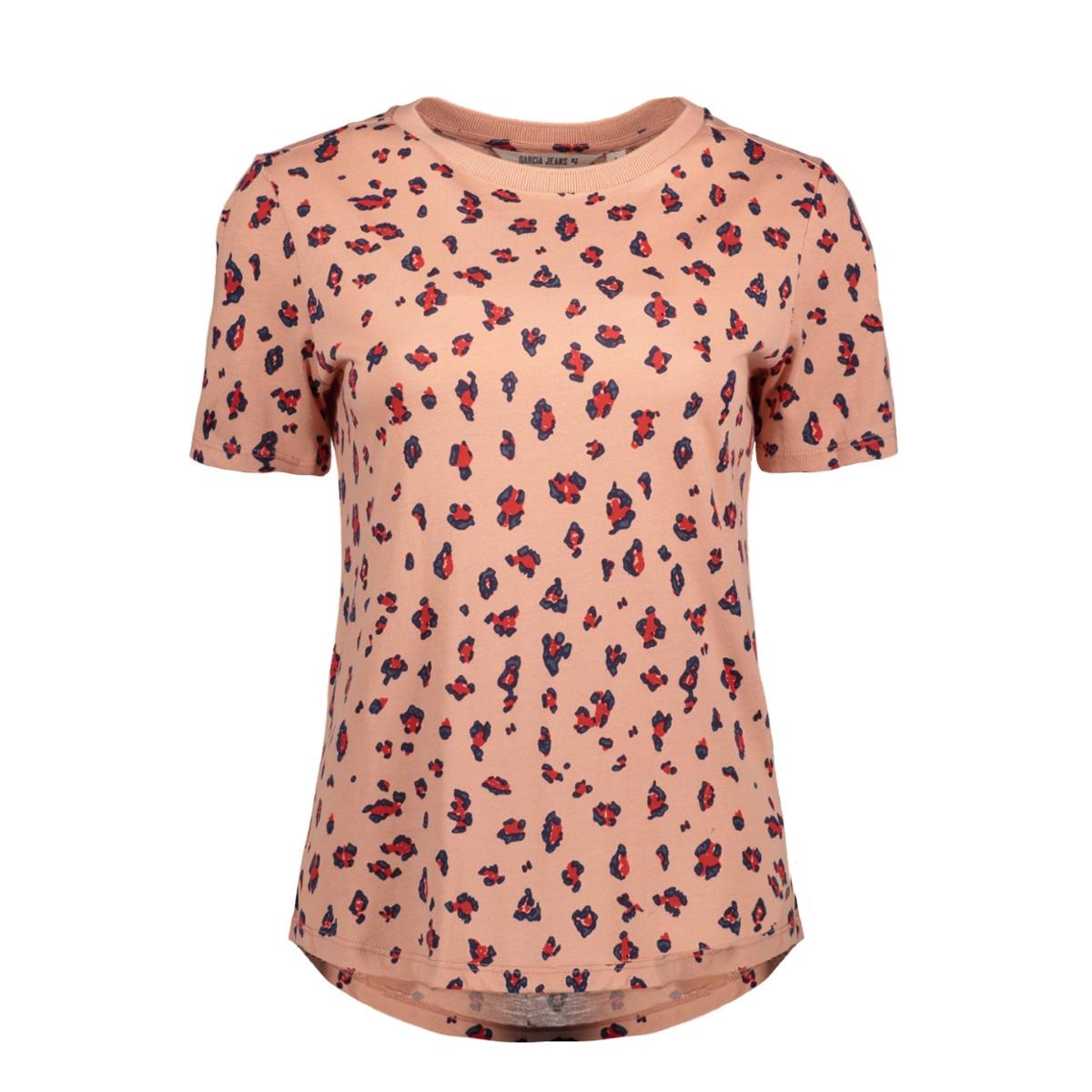 l70204 garcia t-shirt 2549 salmon pink