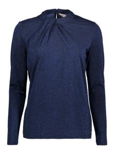 Garcia T-shirt L70211 292 Dark Moon