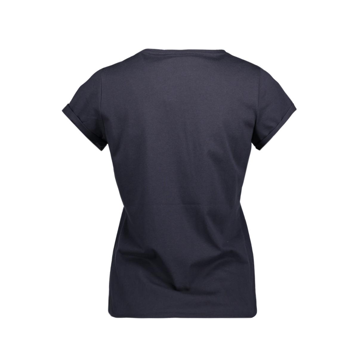 g70002 garcia t-shirt 20 dark navy