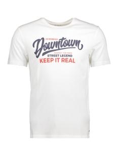 EDC T-shirt 127CC2K027 C100