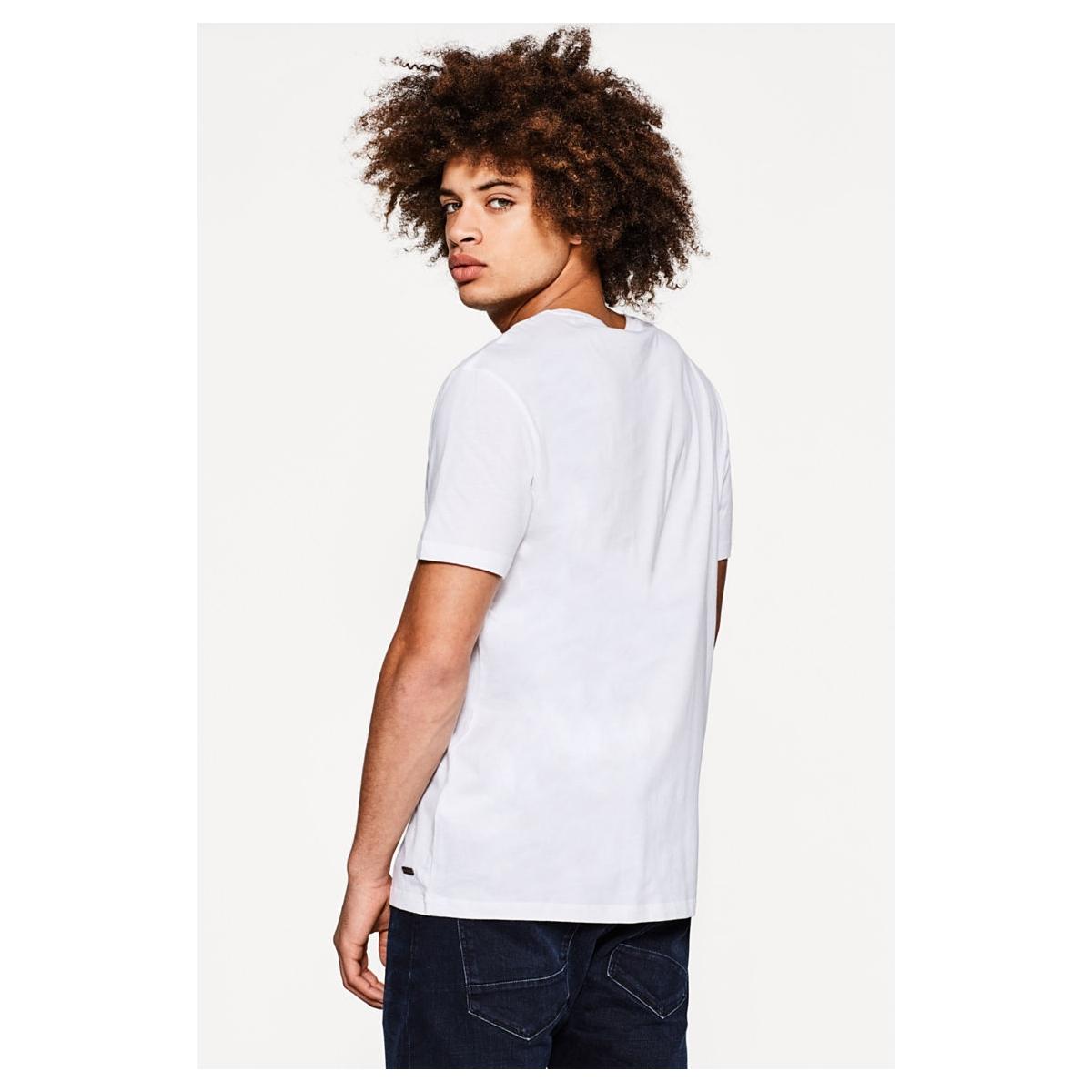 127cc2k027 edc t-shirt c100