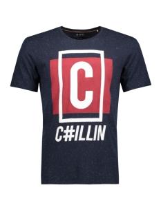 EDC T-shirt 127CC2K002 C400