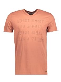 Garcia T-shirt H71203 2286 Tuscan