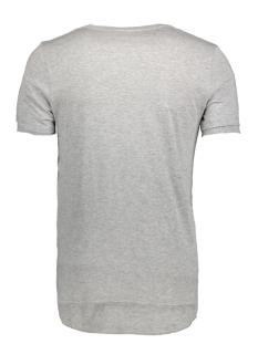 h71208 garcia t-shirt 66 grey melee