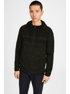 jcophoenix knit cardigan camp 12128088 jack & jones vest rosin