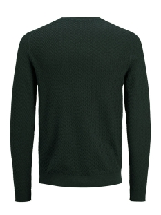 jpremil knit crew neck 12129541 jack & jones trui jet set